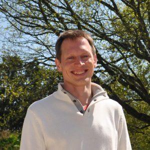 Portrait Arnaud Daneels
